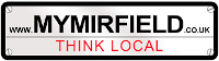 logo for MyMirfield