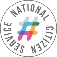logo of National Citizen Service
